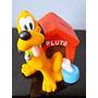 Cofre Do Pluto Na Casinha Cachorro Do Mickey E Minnie Disney