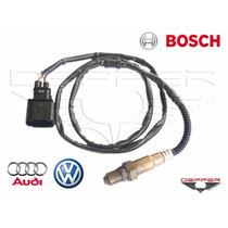 Sonda Lambda Audi A4 Tt 1.8 Golf Passat Jetta 0258007090