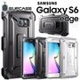 Estuche Protector Supcase Unicorn Beetle Pa Galaxy S6 Edge