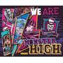 Venta Figuritas We Are Monster High 2015