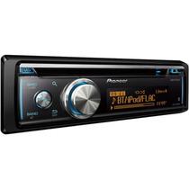 Auto Rádio Cd/usb/sd/am/fm/bluetooth Deh-x8780bt Pt Pioneer