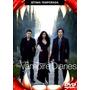 Série Diários De Um Vampiro 7 - Sétima Temporada Completa