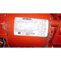 Oferta Bomba De Agua Marca Evans Motor Siemens De 1/2 Hp