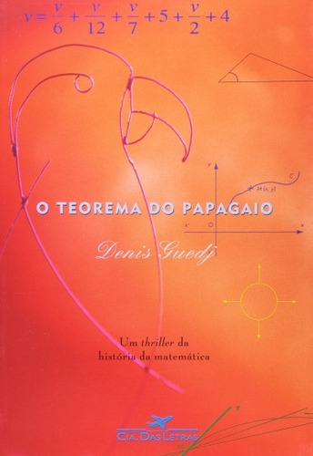 o teorema do papagaio