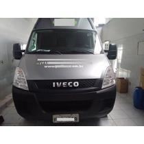 Iveco Furgone Dayly 35s14 2013/2013 Unico Dono Baixa Km