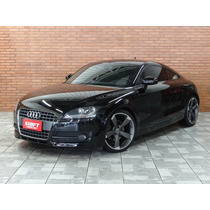 Audi - Tt Coupe 1.8 20v Turbo 2p