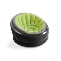 Intex Imperio Inflable Silla 44 X 43 X 27 Verde