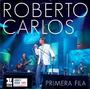 Cd Roberto Carlos Primera Fila Novedad 2015