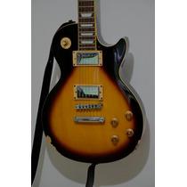 Guitarra Electrica Les Paul Midland
