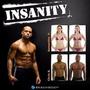 Insanity Workout, Completo, En Español Y Con Su Dieta.