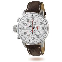 Invicta Hombre 2771 Force Reloj Acero Inoxidable Blanco