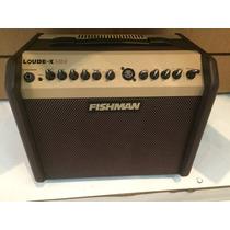 Amplificador Fishman Violao Loudbox Pro-lbx-ex-5 - Hendrix