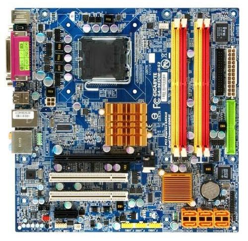 Gigabyte GA-965QM-DS2 64Bit