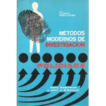 Métodos Modernos De Investigación - Soderman | [lea]