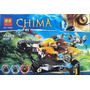 Chima, Lava´l Royal Figther, Bela, 422, 70005