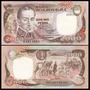 Colombia Billete De 2.000 Pesos Año 1994 Sin Circular