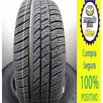 2 Pneus 165/70r13 Remold Novo Enviamos Para Todo Brasil!!!