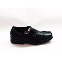 Sapato Social Infantil Confortável Promoção