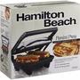 Parrillera Sandwicher Grill Tostador Hamilton Beach Original