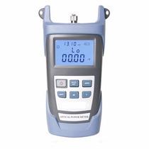 Power Meter Medidor De Potência Fibra Óptica Com Nf
