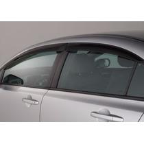 Calha De Chuva Honda New Civic 4 Portas Tgpoli 28.004