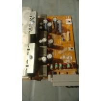 Salidas De Audio Panasonic Sa-ak980