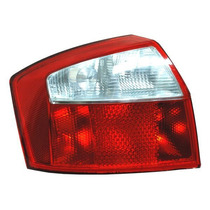 Calavera Audi A4 01-02-03-04 Izquierda
