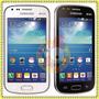 Samsung Galaxy 4` Unico Con Doble Sim! 5mp Libre Refabricado
