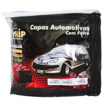Capa Cobrir Carro 100% Impermeavél P M G Protetora Forrada