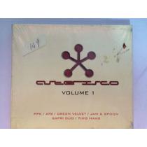 Asterisco Vol.1 Cd Disc Nuevo Sellado Excelentes Condiciones