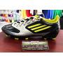 Zapato De Futbol Adidas F5 Trx Modelo V21310 Envío Gratis