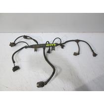 Chicote Fiação Injeção Eletrônica Fiesta Motor Endura 10649