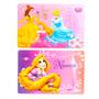 Individual 3d Infantil Diseño Princesas Morph