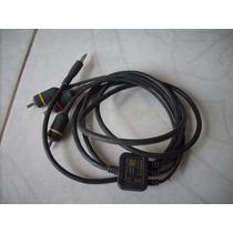 Cable Video Celular Nokia Ca-75u Audio Video