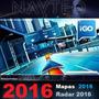Atualização Novo Igo8 2016 2017 Apontador ,multilaser Etc..