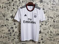 Camisa Benfica Modelo 2018-2019-original-frete Grátis adidas 3012b9093eeb5