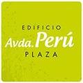 Proyecto Edificio Avda. Perú Plaza