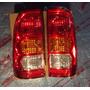 Stop Traseros De Toyota Hilux 06-11 Originales