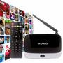 Tv Box Android Mini Pc Quadcore 1gb Ram 8gb Camkodi Wifi Net