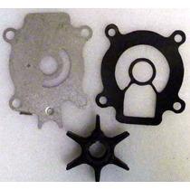 Kit Wsm Reparacion Bomba De Agua Suzuki Dt 55/65 Hp
