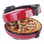 Hamilton Beach Pizza Maker 127v Forno Panela Elétrica Pizza