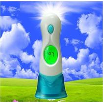 Termometro Infrarojo Ambiental 2 Digitos De Presicion