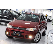 Fiat Palio Weekend Elx 1.4 8v Flex Completa 2006
