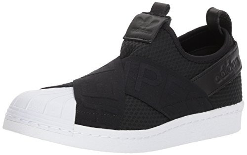 newest 4f23a e32f9 adidas originals women s superstar slipon w sneaker 8 m u