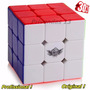 Cubo Mágico Profissional 3x3x3 Cyclone Boys - Colorido<br><strong class='ch-price reputation-tooltip-price'>R$ 34<sup>99</sup></strong>
