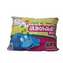 Almohadita Infantil Antialergica