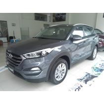 Hyundai Tucson 2016 All New Mt 2000 Cc Aa 4x2