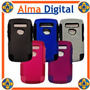 Forro Doble Perforado Blackberry Bold 2 9700 9780 Estuche Bb