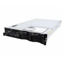 Servidor Ibm Xseries X3650 2x Dual 2ghz / 4gb Ram / 2x Hd 73