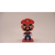 Video Juegos - Mario Bros Lego Mini Blocks